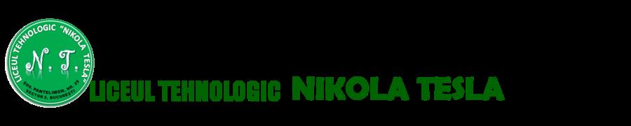 Liceul Tehnologic Nikola Tesla
